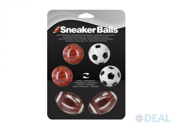Odorizante Sneaker Balls Sport
