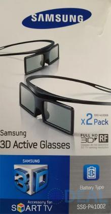 Vand ochelari 3d Samsung