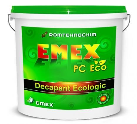 Decapant Ecologic EMEX PC ECO