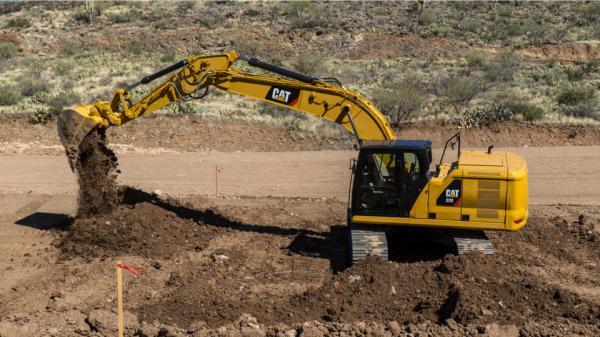 Excavatii de mari si mici dimensiuni cu evacuare pamant
