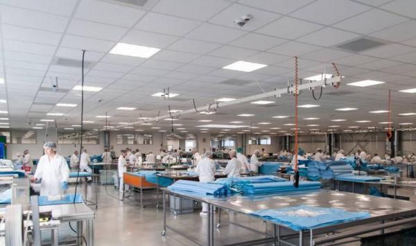 Fabrica de biscuiti Germania