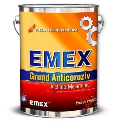 Grund Anticoroziv de Cuptor Alchido-Melaminic EMEX