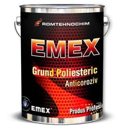 Grund Anticoroziv Poliesteric EMEX