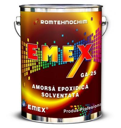 Grund Epoxidic de Amorsare pentru Pardoseli EMEX