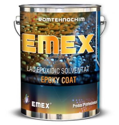 Lac Epoxidic de Protectie EMEX Epoxy Coat