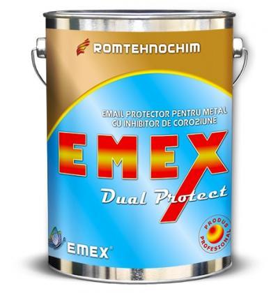 Sistem de Protectie Anticoroziva 2 in 1 EMEX DUAL PROTECT