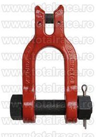 Gambeti / shackles , echipamente de ridicat Crosby®