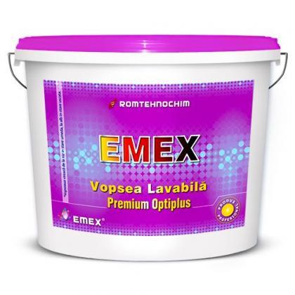 Vopsea Lavabila Premium OPTIPLUS