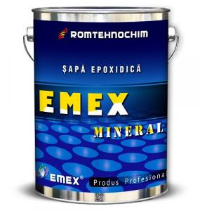 Sapa Epoxidica Autonivelanta Cimentica EMEX MINERAL