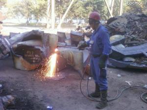 Cumparam fier vechi cupru aluminiu baterii cabluri caroserii iasi 0755318887