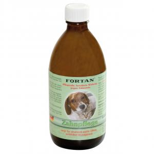 Dental Care Fortan Sara Dog