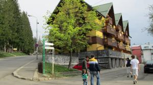 Preluăm în administrare imobile turistice, Poiana Brasov