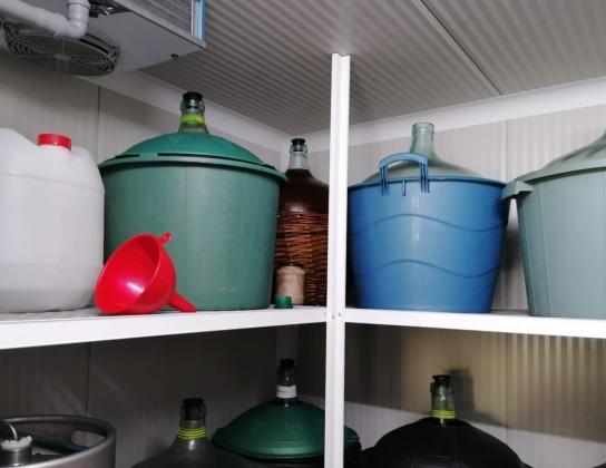 Producem și instalăm camere frigorifice profesionale - uz casnic