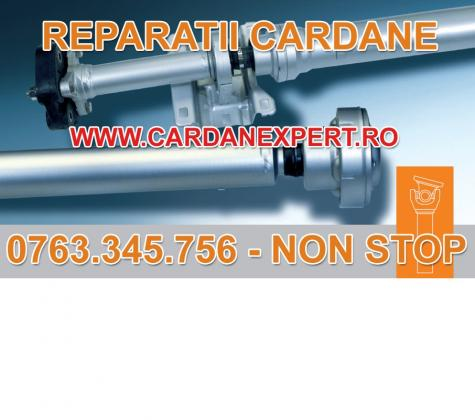 Reparatie Cardan CRAFTER