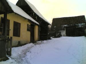 Casa Bunesti