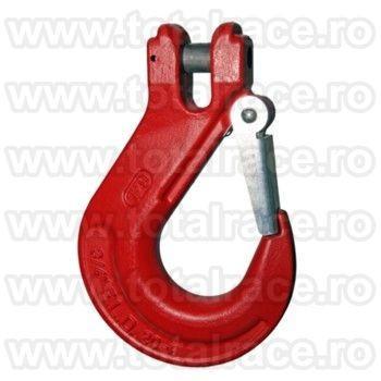 Dispozitive ridicare lanturi 4 brate cu carlige cu prindere direct pe lant si siguranta