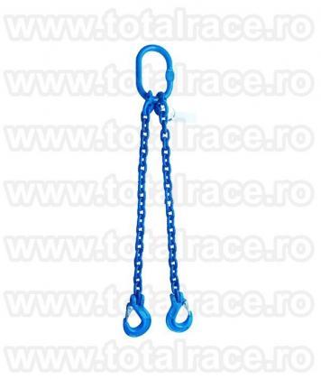 Lanturi si accesorii lant (inele,carlige,cuple,scurtatoare) grad 100