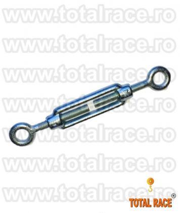 Intinzatoare cablu ochi-ochi ( tip O-O ) Total Race