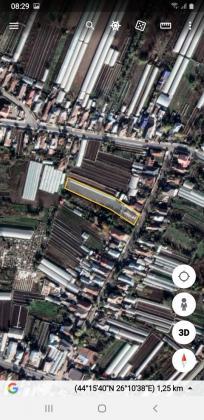 Casa +Gradina+Teren 2442 mp, VIDRA-IF