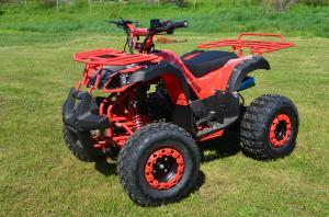 PROMOTIE : ATV NITRO MOTORS GRIZZLY QUAD  M8, 2021, AUTOMAT