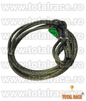 Cabluri metalice macara