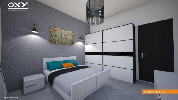 RAHOVA – ANTIAERIANĂ 2 CAMERE TIP A *DISCOUNT 6.500 €
